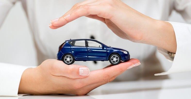 حفاظت از اتومبیل