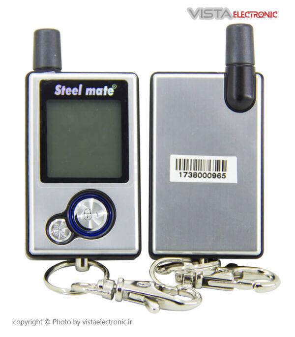 steel mate n1