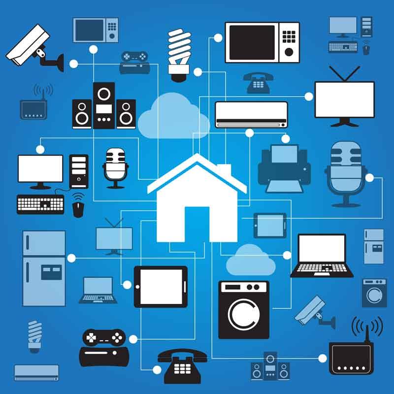 ارتباطات در هوشمند سازی ساختمان