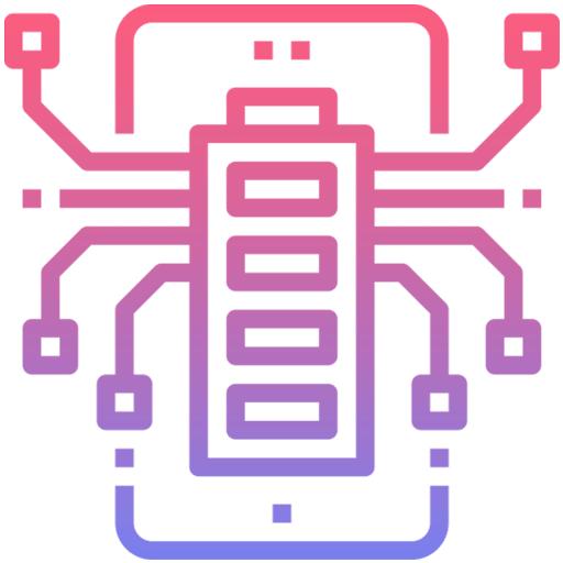 باتری روشنایی و کنترل صنعتی