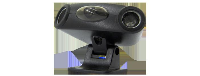 چشمی دزدگیر ماشین مدل پرو