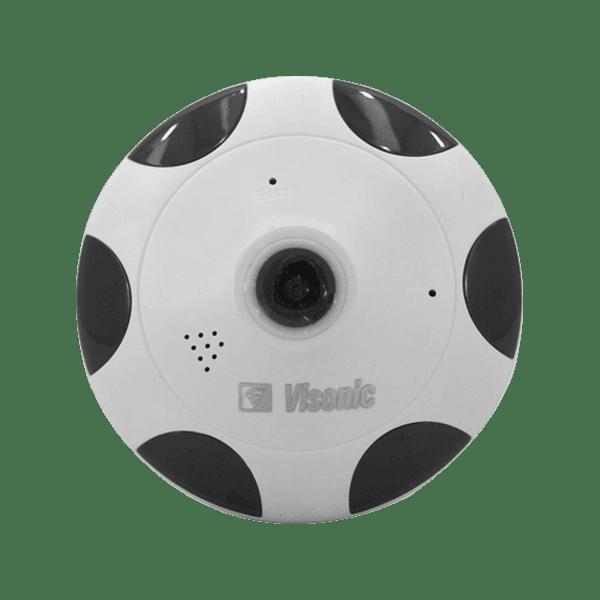 دوربین مداربسته سقفی V380S
