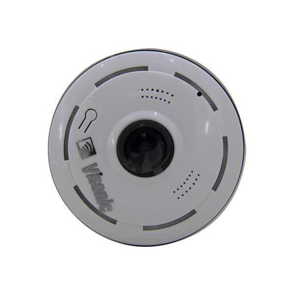 دوربین مداربسته سقفی 2مگاپیکسل