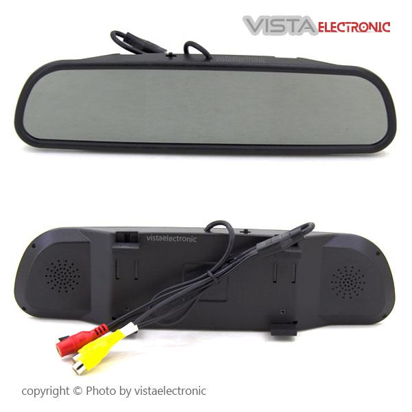 سنسور دنده عقب آینه ای چیتا