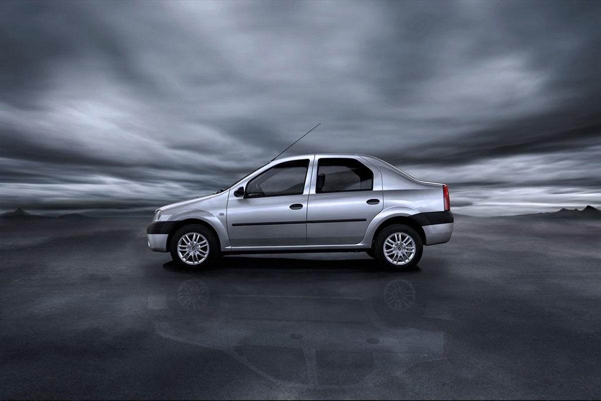 اتومبیل L90
